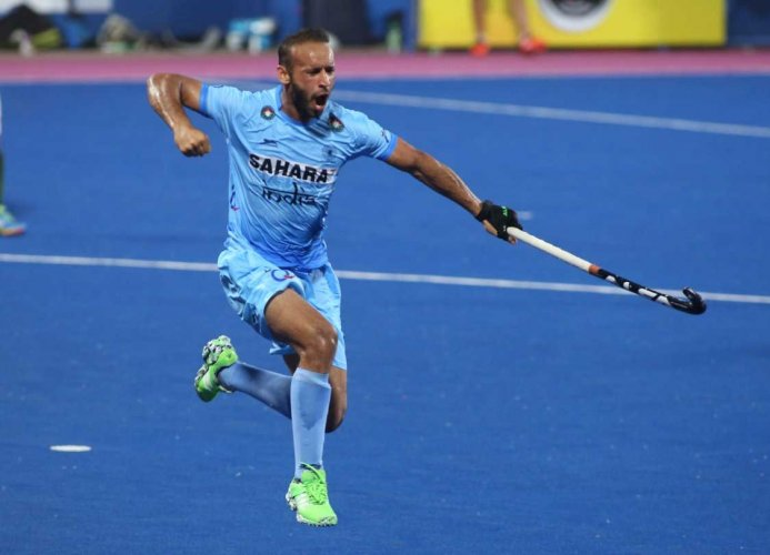 Asia Cup Hockey: India assert supremacy