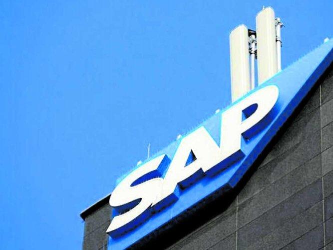 Just relax, Europe's tech leader SAP tells investors
