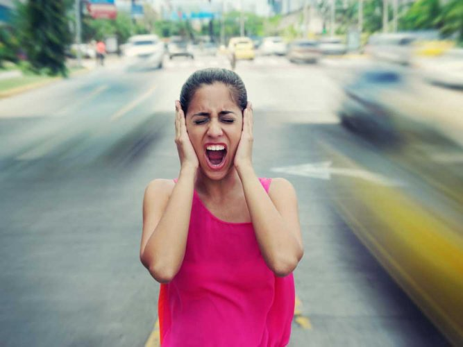 Ambient sound levels soaring in Bengaluru, six cities