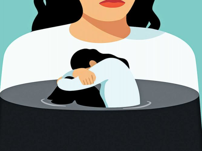 Depression raises risk of early death in women