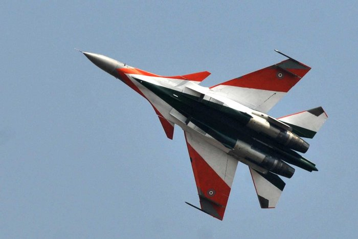 Su-30 MKI to turn 'Super Sukhoi' soon