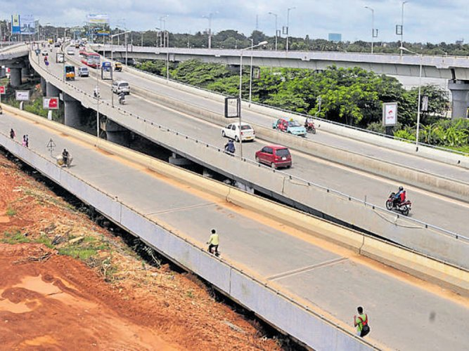 Govt approves Rs 7 lk cr highway projects including Bharatmala