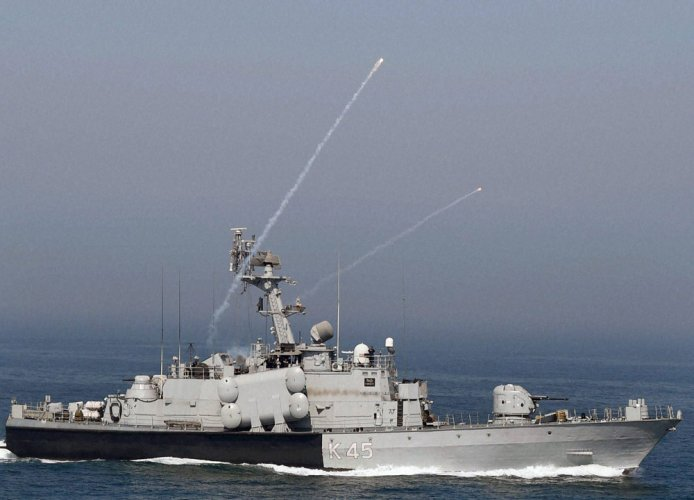 US looking forward to completing Sea Guardian deal with India