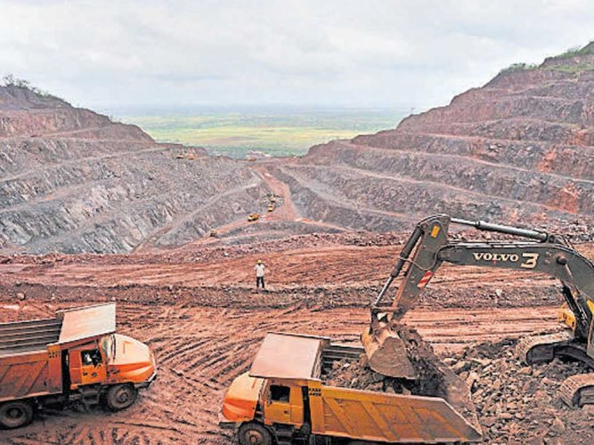 No proof, claims CBI as it exits mining scam cases