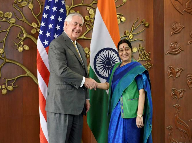 India and the US ask Pak to dismantle terror infrastructure
