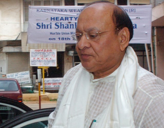Vaghela aligns with 'Congress'