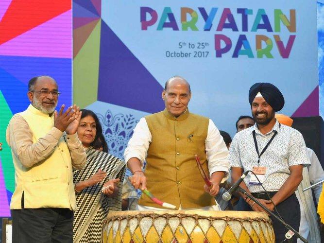 Tourism ministry mulls job portal for ex-servicemen