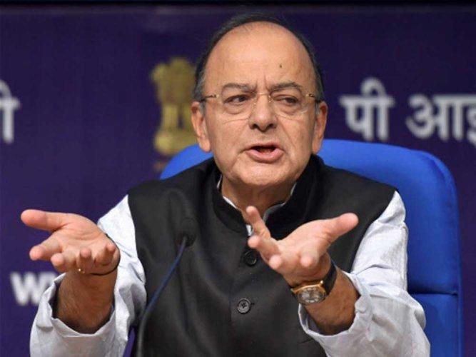 BJP to observe 'anti-black money' day on Nov 8