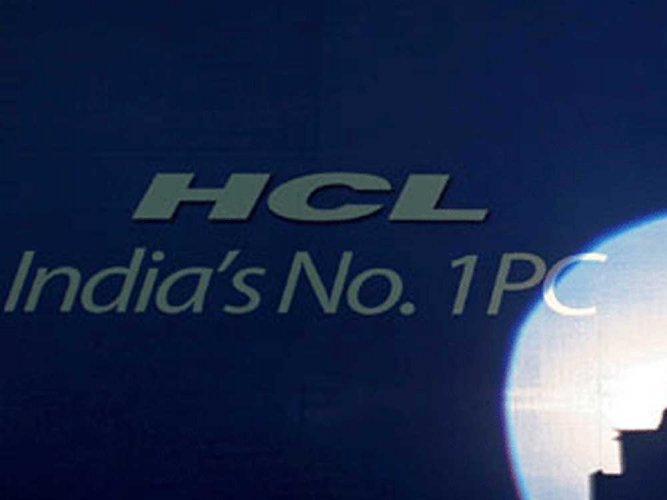 HCL net up 8.64% in Q2; beats expectations