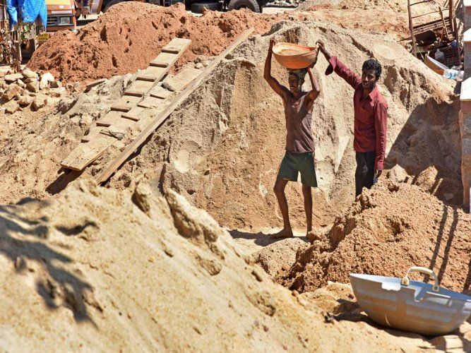 Vietnam may run out of sand in 5 years, experts believe