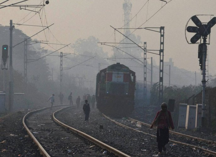 As winter nears, govt to convert old train coaches into homeless shelters