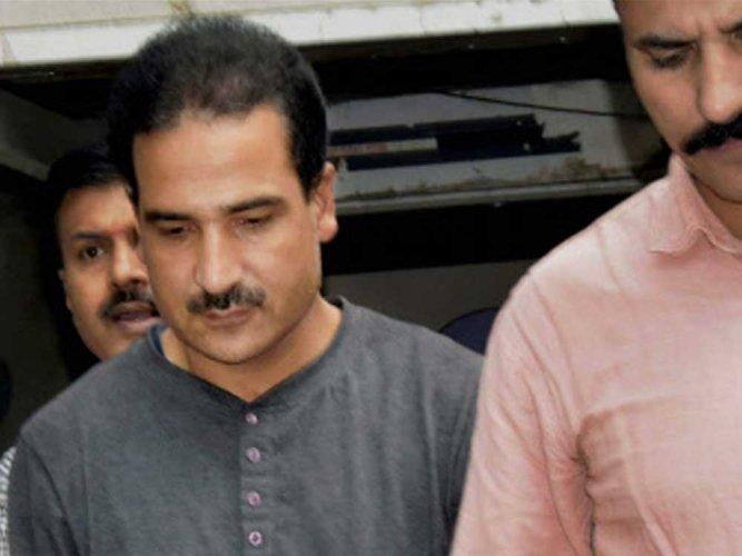 NIA raids Hizb chief's son's house in Kashmir