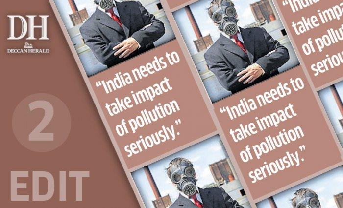 Pollution deaths cause for alarm