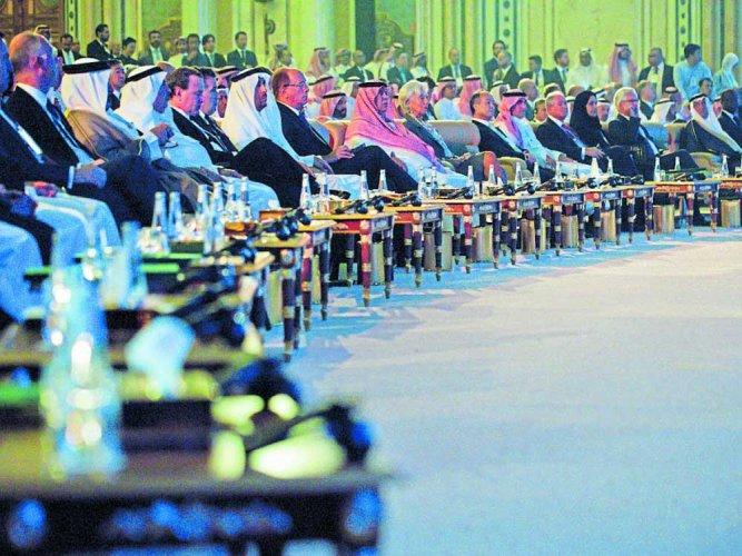 Saudi Arabia's big plan to move beyond oil