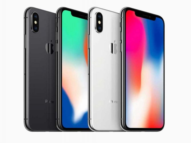 iPhone X bookings open today; India in 'first wave'
