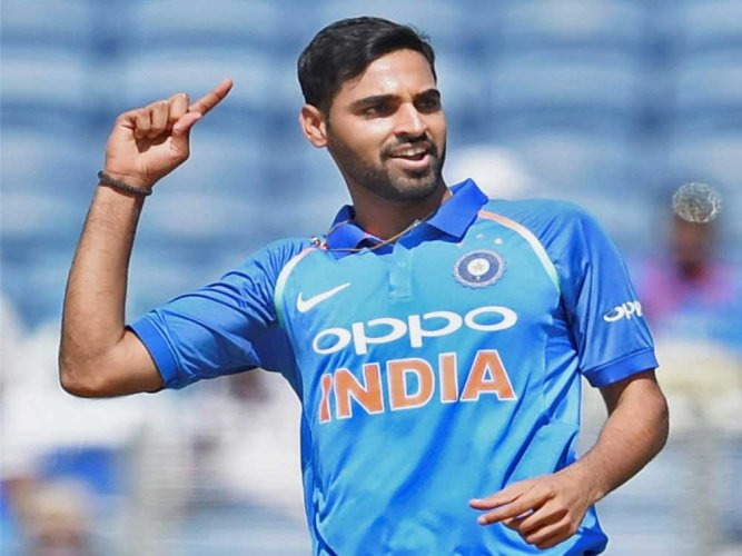 The second coming of Bhuvi
