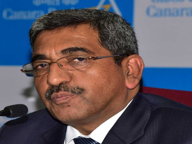 Canara Bank Q2 net down 27% to Rs 260 crore