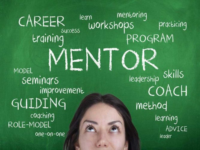 Mentors for every mood