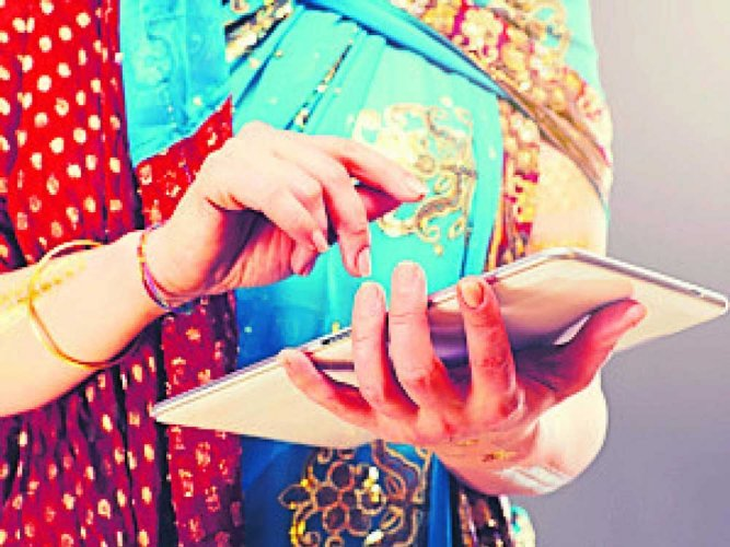 India beats US as 2nd largest smartphone market