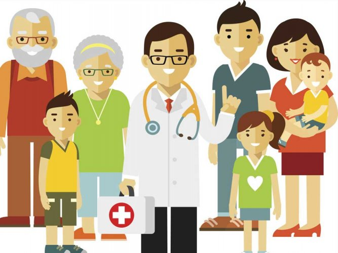 Only 4% doctors do rural stint
