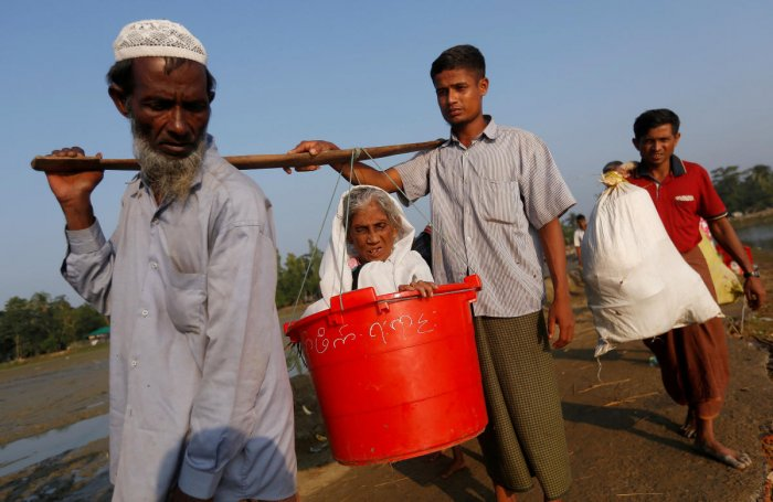 Bangladesh eyes sterilisation to curb Rohingya population