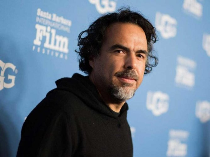Inarritu's VR installation to receive special Oscar award