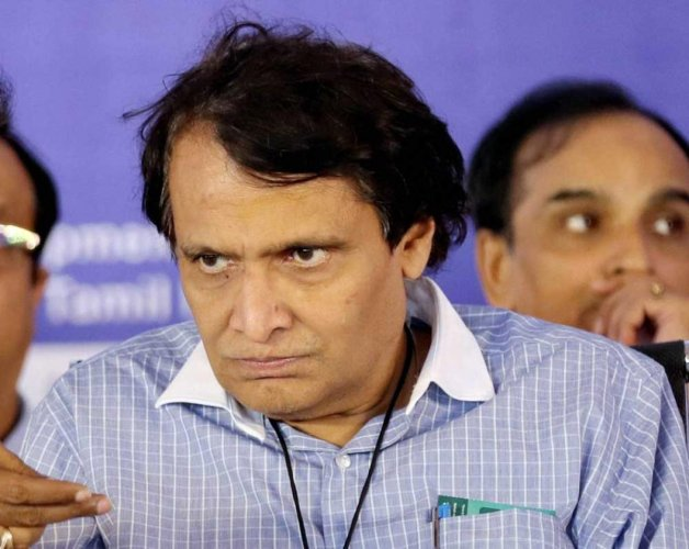 India 'very strongly' raised H-1B visa issue with US, says Prabhu