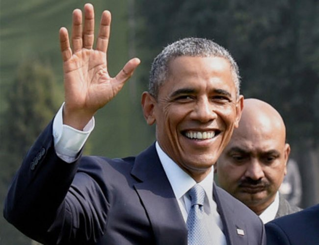 Former president Obama called for jury duty in Chicago