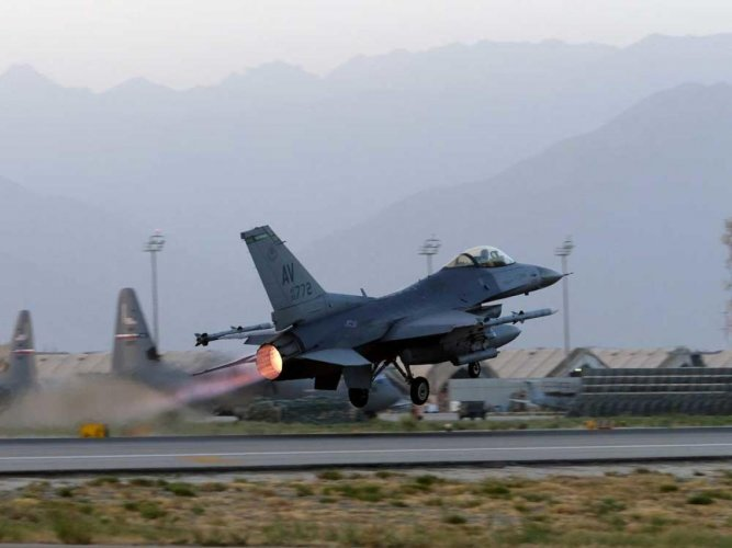 'US keen to move forward on key defence pacts with India'