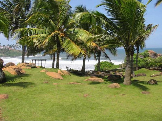 A literary festival at Kovalam to link ideas and cultures