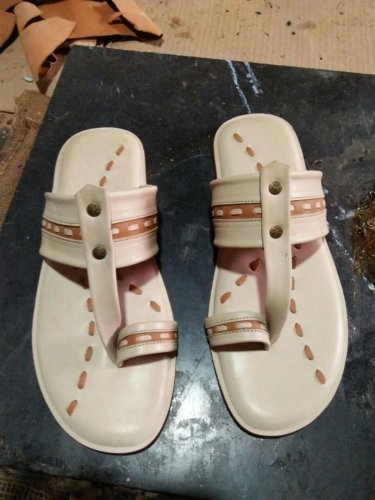 Cobbler wants to gift handmade footwear to PM