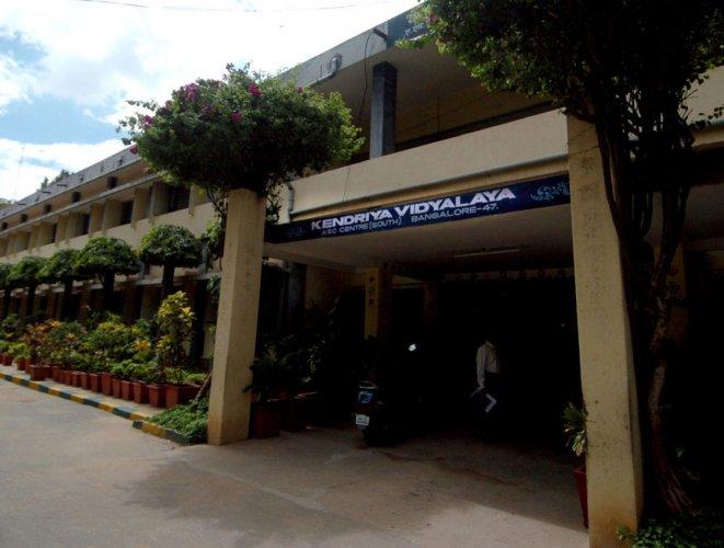 In a first, HRD ministry to rank Kendriya Vidyalayas