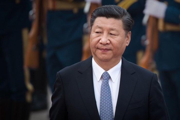 Guard Chinese soil, Xi tells herdsmen from Arunachal border