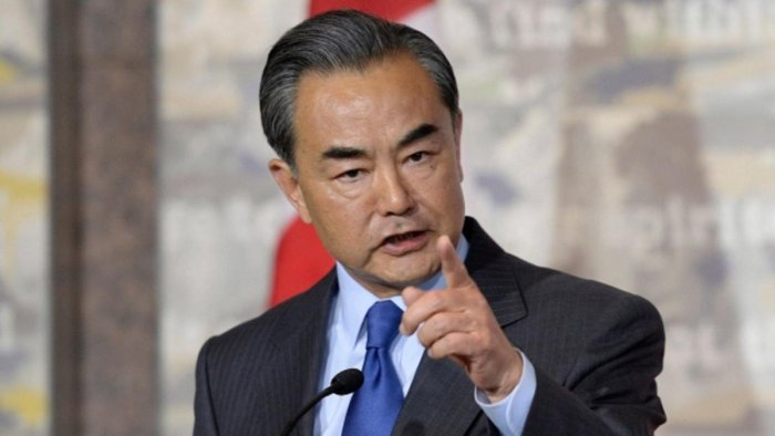 Chinese foreign minister to visit India in Dec