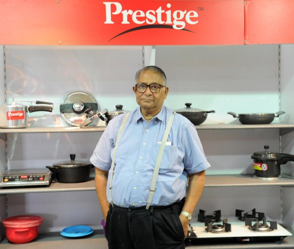 What's cooking in the Prestige Kitchen?