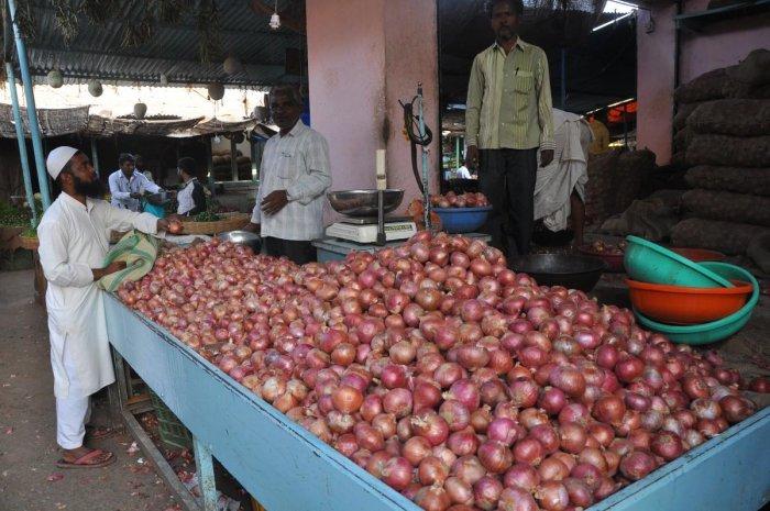 Skyrocketing vegetable prices pinching pockets