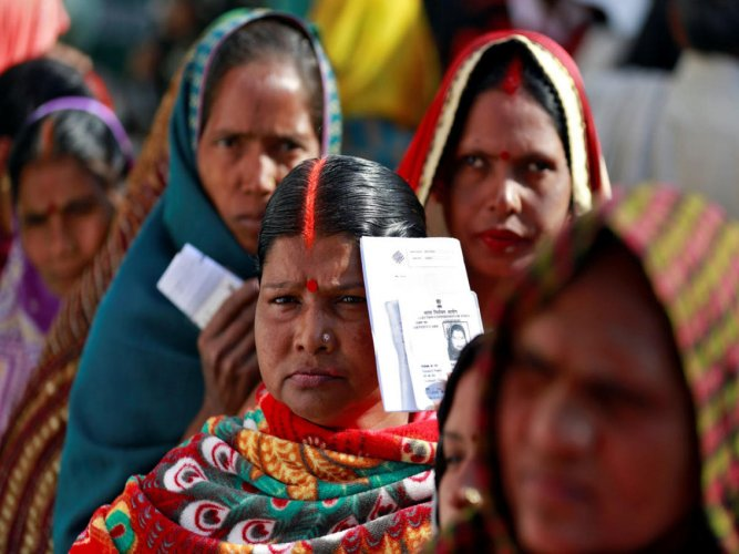 Polls unfair, biased against women in HP