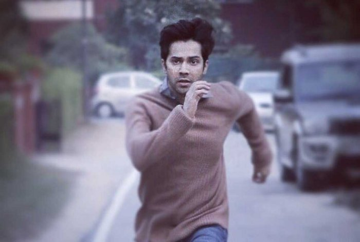 Varun Dhawan's 'October' to release in April next year