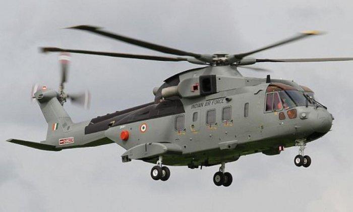 VVIP chopper scam: HC seeks ED reply on woman director's bail plea