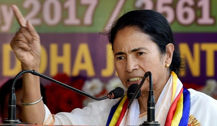 Mamata accepts directive on Aadhaar linking