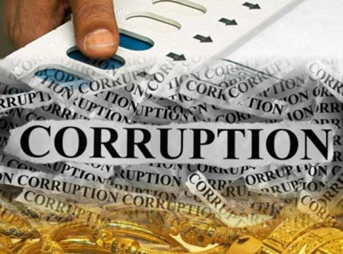 Quit corruption: another jumla or sincere effort?