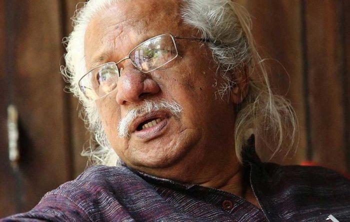 Govt should build a permanent GIFF venue:  Adoor Gopalakrishnan