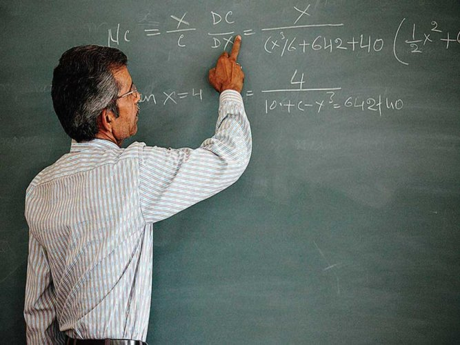 Haryana wants its teachers to act as priests