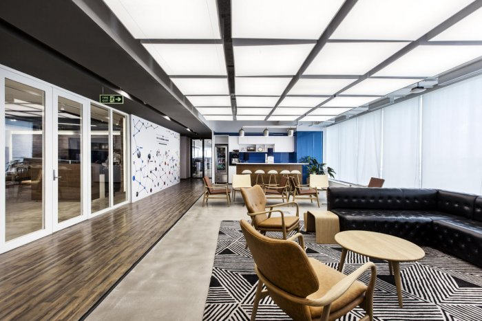 Decoding the ABCs of workspace design