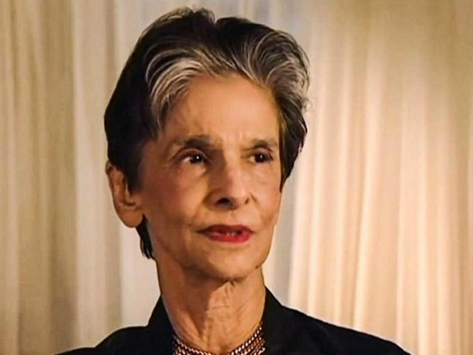 Jinnah's daughter Dina Wadia dead