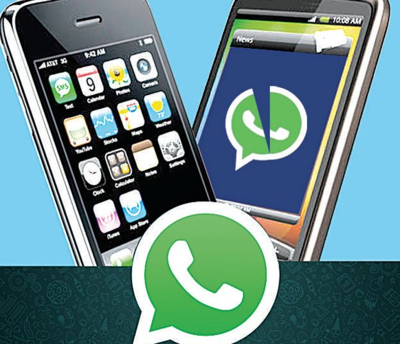 Facebook's WhatsApp messenger down for some users across the globe