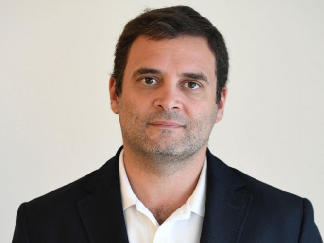 Cong projects Rahul's softer side