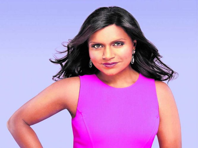 Mindy to remake romantic comedy