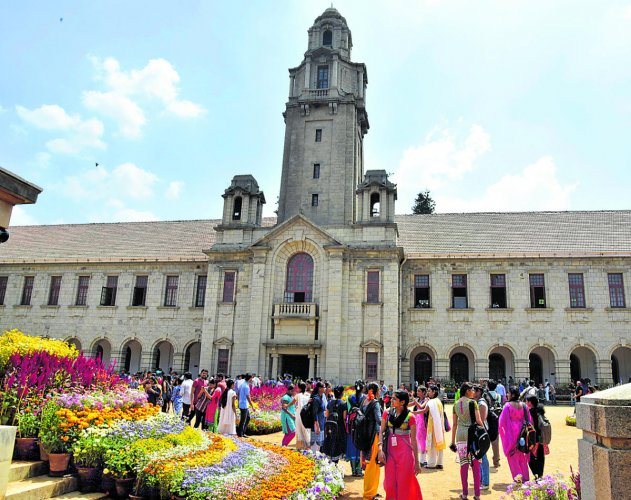 Top institutes to run for 'Institute of Eminence' tag