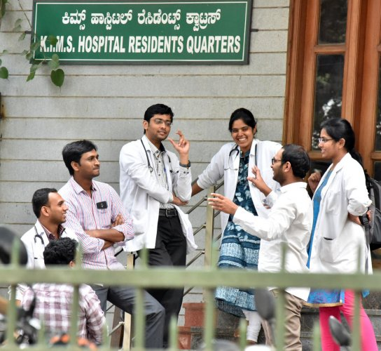 Patients turned away as OPDs remain shut